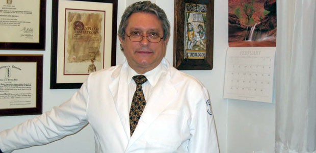 Urology Specialist: Dr. Plawner